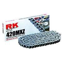 RK Standardkette 420 SB m Preis pro Kettenglied grün